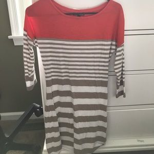 Express Tee Shirt Dress size xs